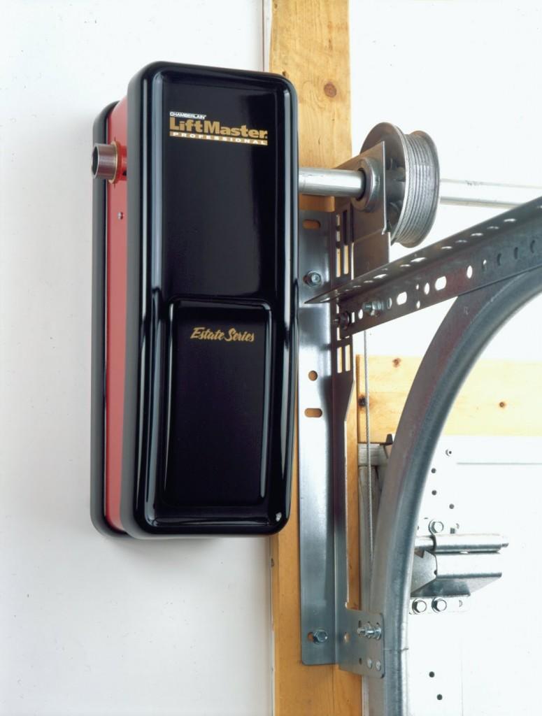 What Is A Jackshaft Garage Door Opener And How Does It Work